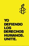 Yo Defiendo Los Derechos Humanos